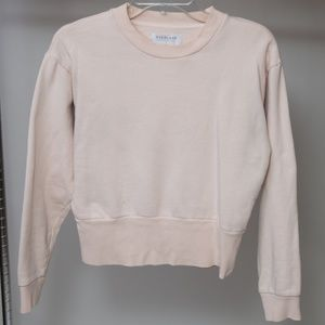 Everlane Long Sleeve Sweater Size Small